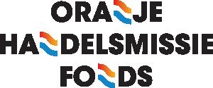 Oranje Handelsmissiefonds Retina Logo