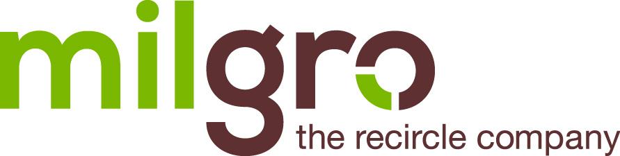 Milgro (Rotterdam) levert producten en diensten op het gebied van onafhankelijk afval- en grondstoffenmanagement.
