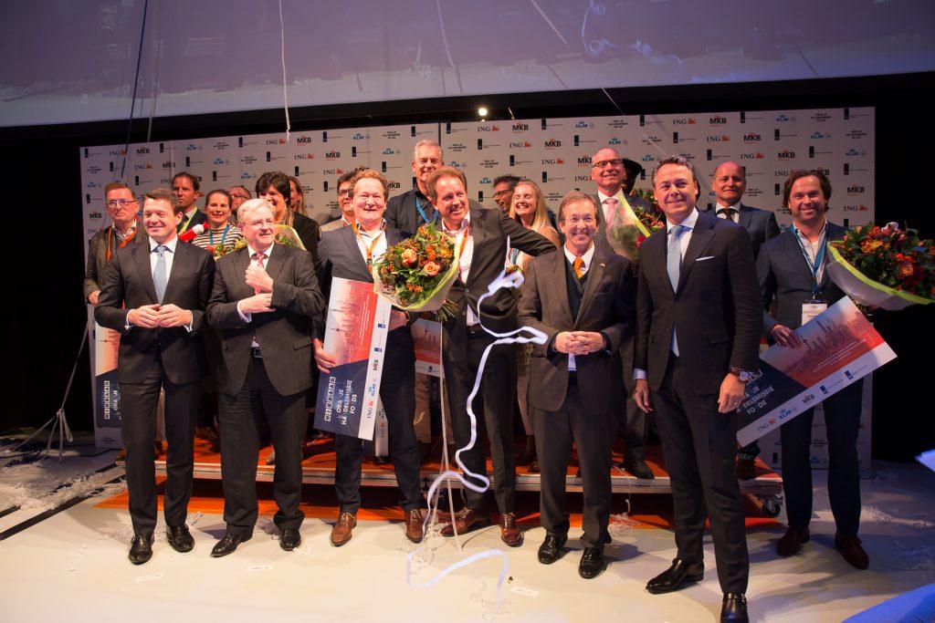 Oranje Handelsmissiefonds-event 2016