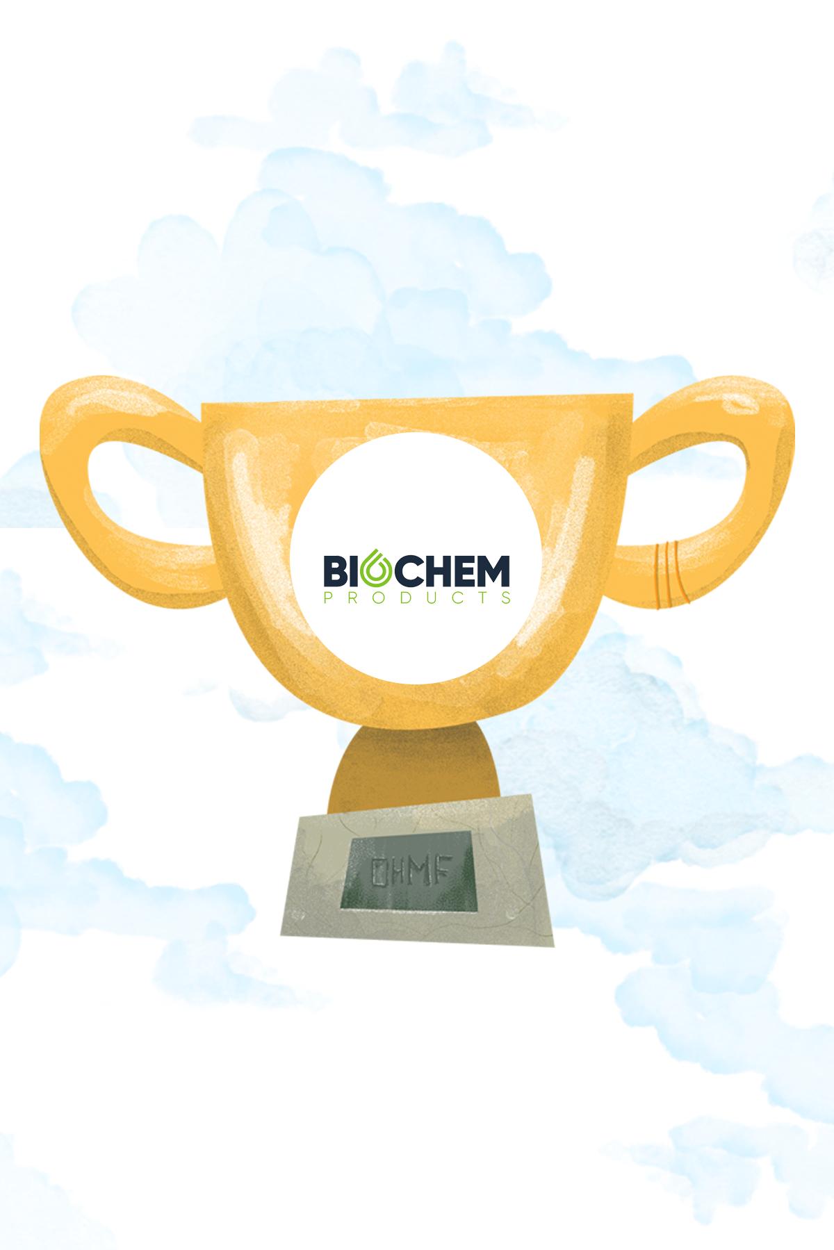 Biochem Products (Enter)
